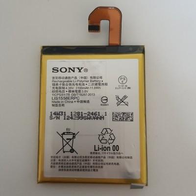 Аккумулятор LIS1558ERPC Sony Xperia Z3 D6603