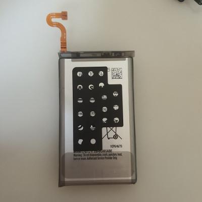 Аккумулятор EB-BG965ABE Samsung S9+ G965 Оригинал