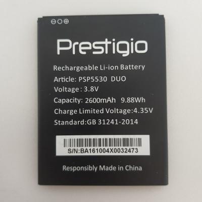 Аккумулятор Prestigio PSP 5530