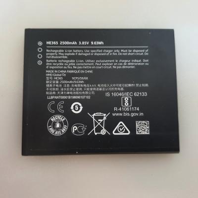 Аккумулятор HE365 Nokia 1 Plus TA-1130