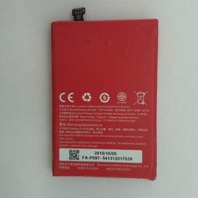 Аккумуляторы для телефона OnePlus 2 (A2005)