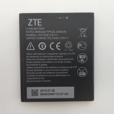 АКБ Батарея для телефона ZTE Blade A5 2019