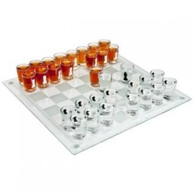 Алкогольные шахматы (40*40см)