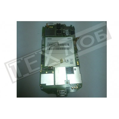 Материнская плата для мобильного телефона Huawei U8650