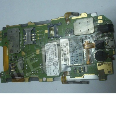 Материнская плата для телефона Lenovo A300t