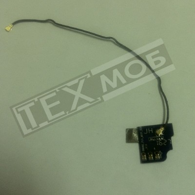 Антенна и коаксиальный кабель для мобильного телефона Nomi i5030 EVO X