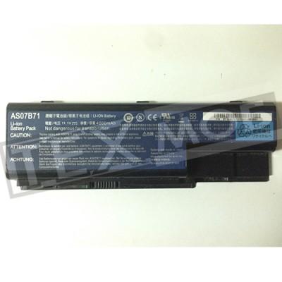 Аккумуляторная батарея AS07B71