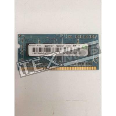 Оперативная память Ramaxel NZ001110171 100280121 114334 2GB HF DDR 3