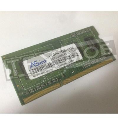 Оперативная память ASint 1GB DDR3 1GB-1333 - SSY3128M8-EDJEF 1141
