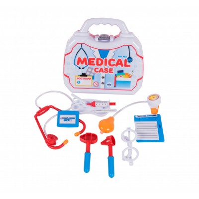 Набор медицинский в чемодане