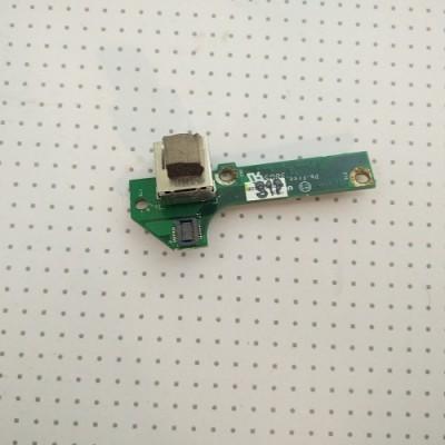 Apple PowerBook G4 A1138 USB Port Board 820-1821-A