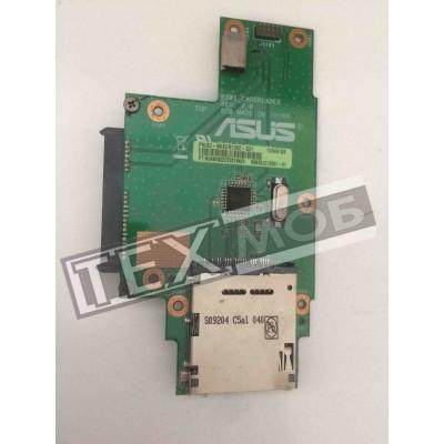 Адаптер (переходник) Sata HDD Asus K50