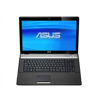 ASUS N52D разборка