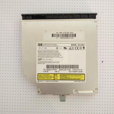 DVD привод для ноутбука HP 500, 510, 530 TS-632