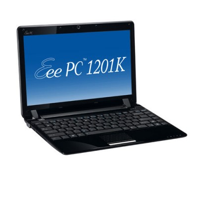 ASUS Eee PC 1201K Разборка