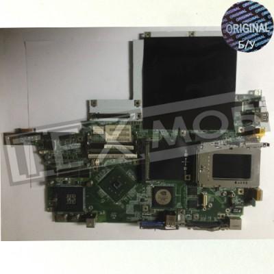 Материнская плата Toshiba Satellite P25-S507