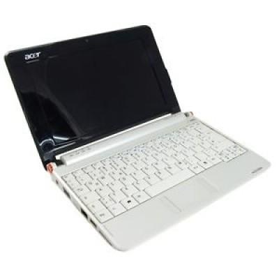 Acer Aspire One ZG5 Разборка