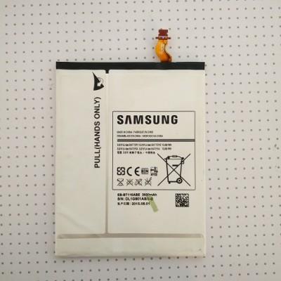 Аккумулятор EB-BT115ABE/EB-BT111ABE для планшетов Samsung T110 Galaxy Tab 3 Lite 7.0, T111 Galaxy Tab 3 Lite 7.0 3G, T116 Galaxy Tab 3 Lite 7.0 LTE, Li-ion, 3,8 В, 3600 мАч