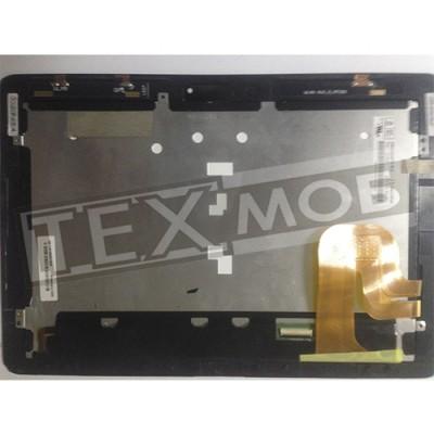 Дисплей с сенсором ASUS Eee Pad Transformer Prime TF201 HSD101PWW2 REV 0-A00 Orig  б\у
