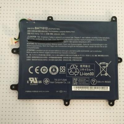 Аккумулятор Acer Iconia Tab A200 BAT1012