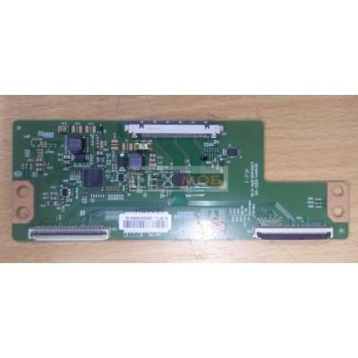 T-con LED-43E6000