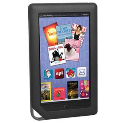 Barnes & Noble BNRV200 Разборка