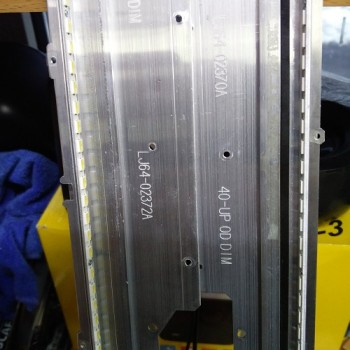 LED подсветка LJ64-02370A LJ64-02372A