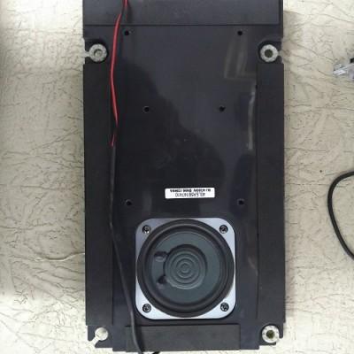BN96-12965A Агрессивный динамик (Сабвуфер) Samsung UE 40C6000