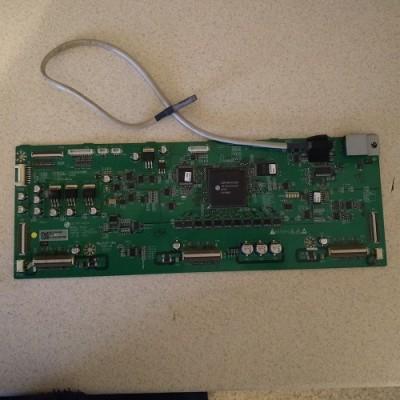T-Con Lvds 6870QCE016C 6871QCH046C для Lg RZ-42PX11