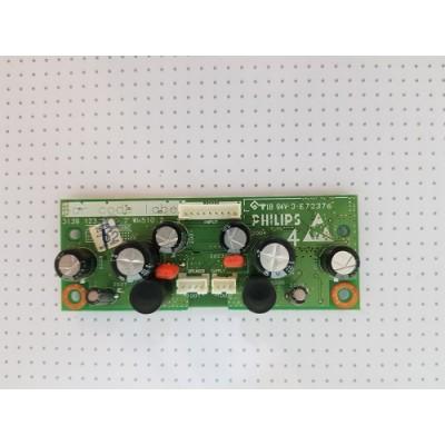 Плата звуковой усилитель 3139 123 5970.2 Wk510.2 Philips T315XW02V5
