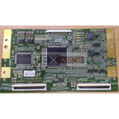 T-con 40/46/52HTC4LV1.0  LE40N87BDX/NWT