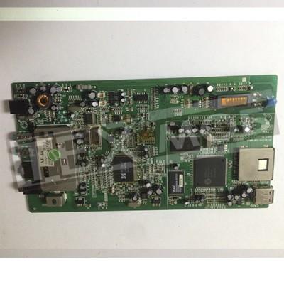 MAIN плата TV Secam DK BG  JV-VC770-726-MB00