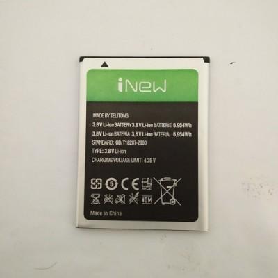 Аккумулятор iNew V3c б\у