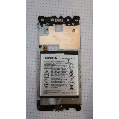 Аккумулятор Nokia N5 Dual SIM TA-1053 HE321