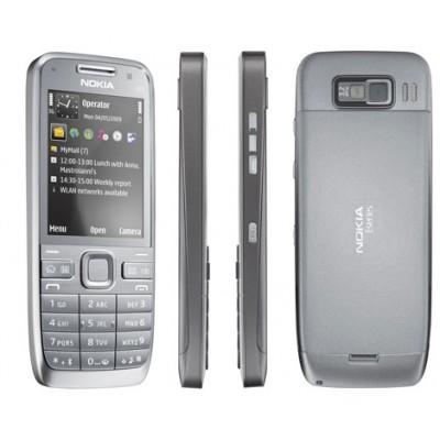 Nokia E52-1 разборка