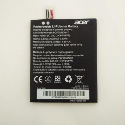 Аккумулятор Acer E380