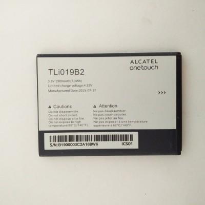 Аккумулятор Alcatel One touch 7041D