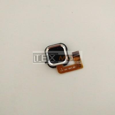 Шлейф с сканером отпечатка пальца Bravis A510