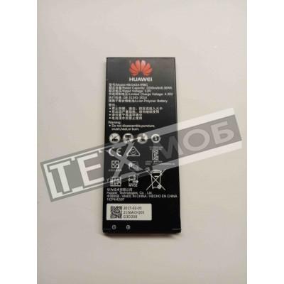 Аккумулятор Huawei Y5 II (CUN-L21)