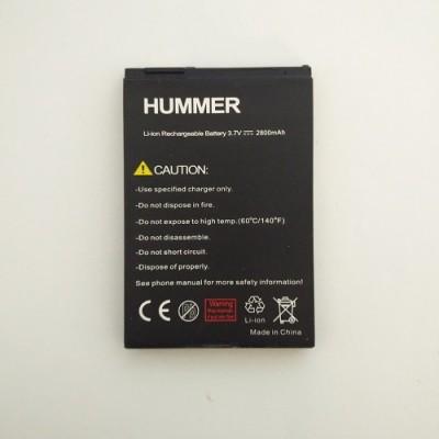 Аккумулятор Hummer H1+