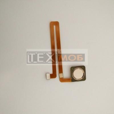 Шлейф с сканером отпечатка TP-Link Neffos X1 Lite