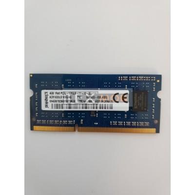Kingston 4GB 1Rx8 PC3L 12800S 11-13-B3