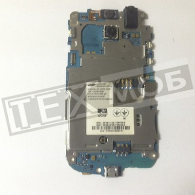 Материнская плата Samsung GT-S5292  б\у