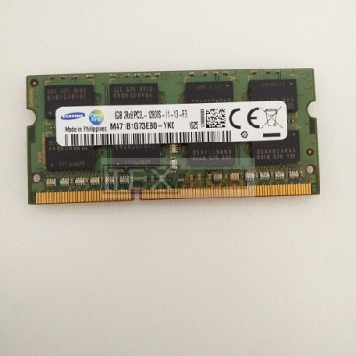 Оперативна память Samsung 8Gb PC3L 12800S