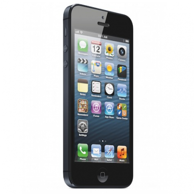 Apple iPhone 5 16GB Space Gray