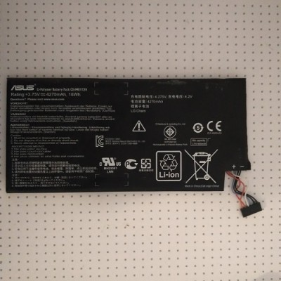 Аккумулятор Asus C11-ME172V