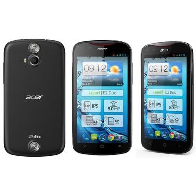 Acer Liquid E2 Duo V370 (разборка)