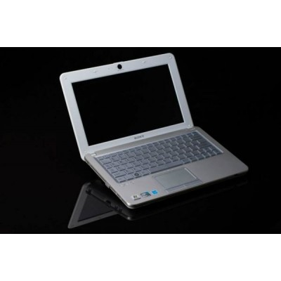 Sony VAIO PCG-21212L (Разборка)