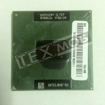 Процессор Intel Pentium M 735