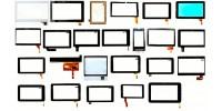 Сенсора на китайские планшеты